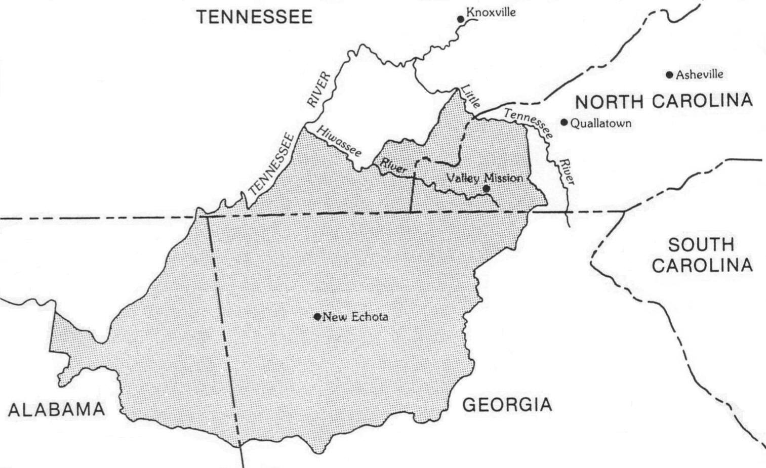 the removal of the cherokee indians Indian removal study guide by carolinepalmer includes 15  forced journey of the cherokee indians from georgia to a region west of the mississippi during.